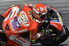 MotoGP - Bilder: Die Helmdesigns des Sepang-Tests
