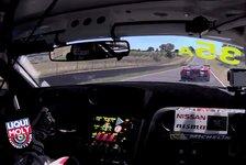 Mehr Sportwagen - Video: Anheizer: Die 12 Stunden von Bathurst