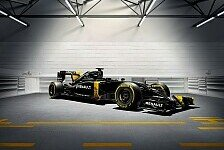 Formel 1 - Video: Taffin: Renault will 2016 alles richtig machen