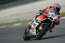 MotoGP - Stoner: So lief der 1. Test auf der 2016er-Ducati