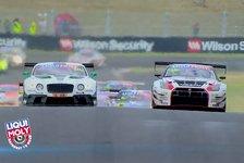 Mehr Sportwagen - Video: Kampf um den Bathurst-Sieg 2015
