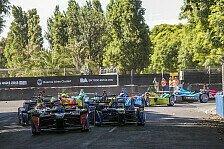 Formel E - Die 7 Antworten zum Buenos Aires ePrix