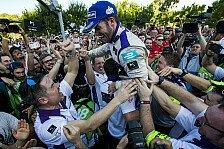 Formel E - Buenos Aires