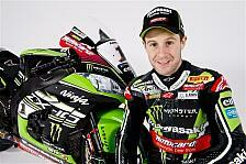 Superbike - Video: Jonathan Reas Kommentar zum Australien-Test