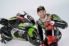 Superbike - Video: Tom Sykes' Kommentar zum Australien-Test