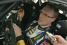 WRC - Video: Jari-Matti Latvala erkl�rt die Launch-Control seines VW Polo R WRC
