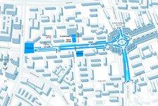 Formel E - Video: So sieht das Berlin-Layout aus!