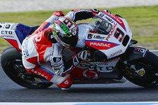 MotoGP - Phillip Island: Die Stimmen zum ersten Testtag