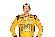 NASCAR - Sprint Cup: Fahrer Saison 2016