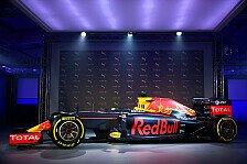 Formel 1 - Horner: Regelrevolution muss 2017 stattfinden