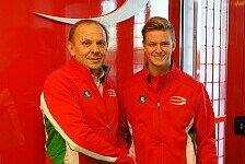 ADAC Formel 4 - Mick Schumacher wechselt zu Top-Team Prema