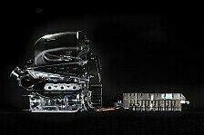 Formel-1-Motoren 2021: Formel-E-Regeln für neue Hersteller