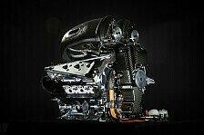 Formel 1 - Motoren-Zukunft: Billiger, lauter, limitierter