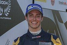 Mehr Sportwagen - Dubai: Schmidt feiert Doppelsieg und Rekord