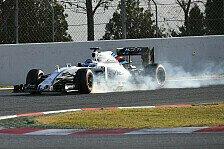 Formel 1 - Mehr Action: So funktioniert der Pirelli-Trick