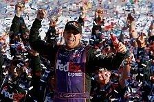 NASCAR - Alle Daytona-500-Sieger seit 1959