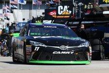 NASCAR - Folds of Honor QuikTrip 500
