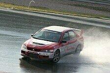 ADAC Rallye Masters - Präsentation bei der Rallyeshow am Sachsenring