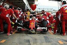 Formel 1 - Neue Verwirrung um Qualifying-Format
