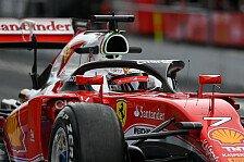 Formel 1 - Alex Wurz: Halo-Verschiebung überraschend