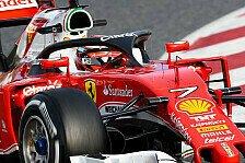 Formel 1 - Motorsport-Stars über Halo: Halbgares Desaster!