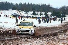ADAC Rallye Cup - Saarland-Pfalz
