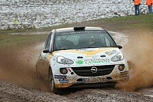 DRM - Kreim gewinnt ADAC Saarland-Pfalz Rallye