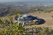 WRC - Bilder: Rallye Mexiko - Tag 2