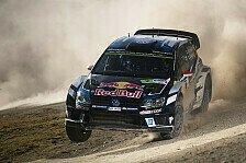 WRC - Rallye Mexiko: Die Stimmen vor dem Finale