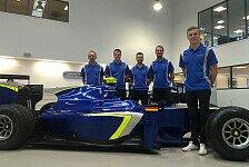 GP2 - Der nächste Schritt Richtung Formel 1