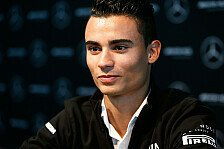 Formel 1 - Video: Pascal Wehrlein im Interview