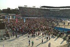 Formel E - News-Splitter: Mexiko ePrix in Mexiko City