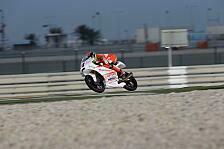 Moto3 - Testfahrten - Katar