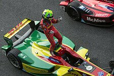 Formel E - Video: Paris: Die Highlights des Rennens