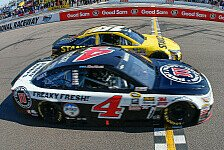NASCAR - Bilder: Good Sam 500 - 4. Lauf