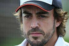Formel 1 - Alonso will in Australien punkten