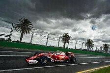 Formel 1 - Alle Infos: So läuft das neue Qualifying