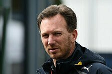 Formel 1 - Video: Vor Testfahrten: Red-Bull-Teamchef Horner im Interview