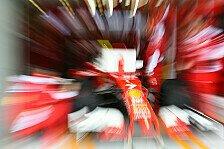 Formel 1 - Erklärt: Das bedeutet das Funkverbot fürs Rennen