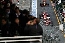 Formel 1 - Neues Quali-Format: Zweite Chance voll verpatzt