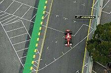 Formel 1 - Qualifying-Debakel: Änderungen für Bahrain
