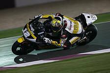 Moto2 - Katar: Die Schweizer Fahrer im Check