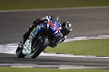 Live-Ticker: MotoGP-Saisonstart 2016 in Katar