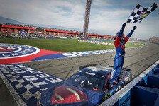 NASCAR - Auto Club 400