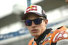 MotoGP - Video: Fragen an Marc Marquez