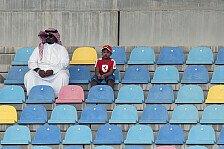 Bahrain erlaubt Zuschauer für Formel-1-Saisonstart 2021