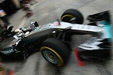 Formel 1 - Reifen-Chaos: Pirelli will finales Quali-Format