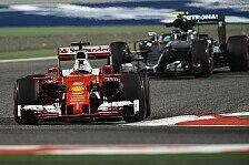 Formel 1 - Fix: Keine Rückkehr zum alten Quali-Format