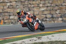 Superbike - Aragon: Die Stimmen zum Samstag
