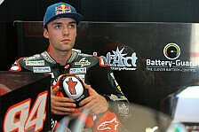 Moto2 - Video: Jonas Folger im Portr�t
